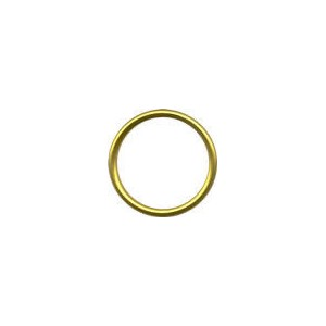 Kruhy na ring sling S - pár