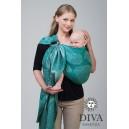 Ring sling Diva Essenza Smeraldo M