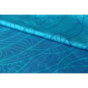 Yaro Waves Poseidon Linen