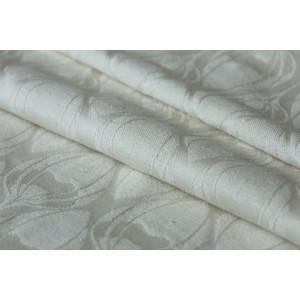 Yaro La Fleur Natural Bourette Silk