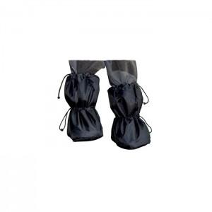 Nepremokavé ochranné návleky na topánočky zateplené