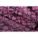 Yaro La Vita Alter Black Rose Linen