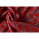 Yaro Triskele Red Aqua Glossy