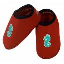 Topánočky do vody Imse Vimse - červené