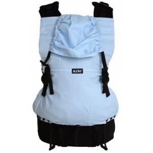 Ergonomický nosič Kibi modrý