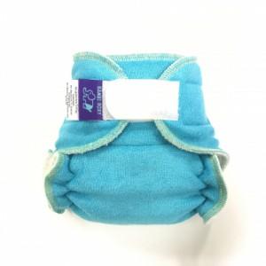 Nohavičková plienka novorodenecká (Newborn) BambiRoxy