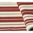 Šatka Didymos Standard červená