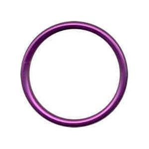 Kruhy na ring sling L - pár