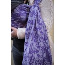 Yaro Four Winds Purple Repreve