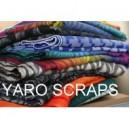Odtrižky zo šatiek Yaro - balík 1,5 kg - ilustračný obrázok